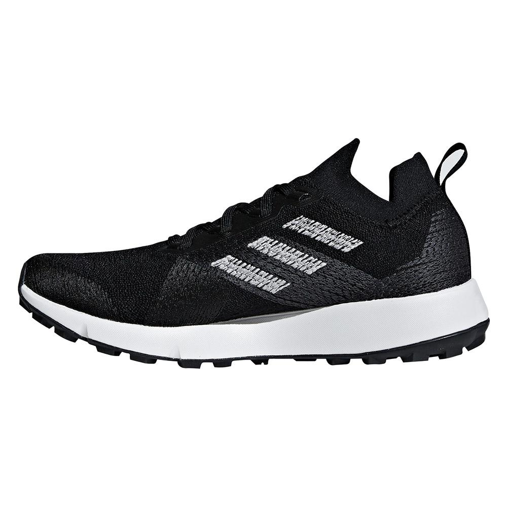 low priced hot sale online new style adidas Terrex Two Parley Black buy and offers on Runnerinn