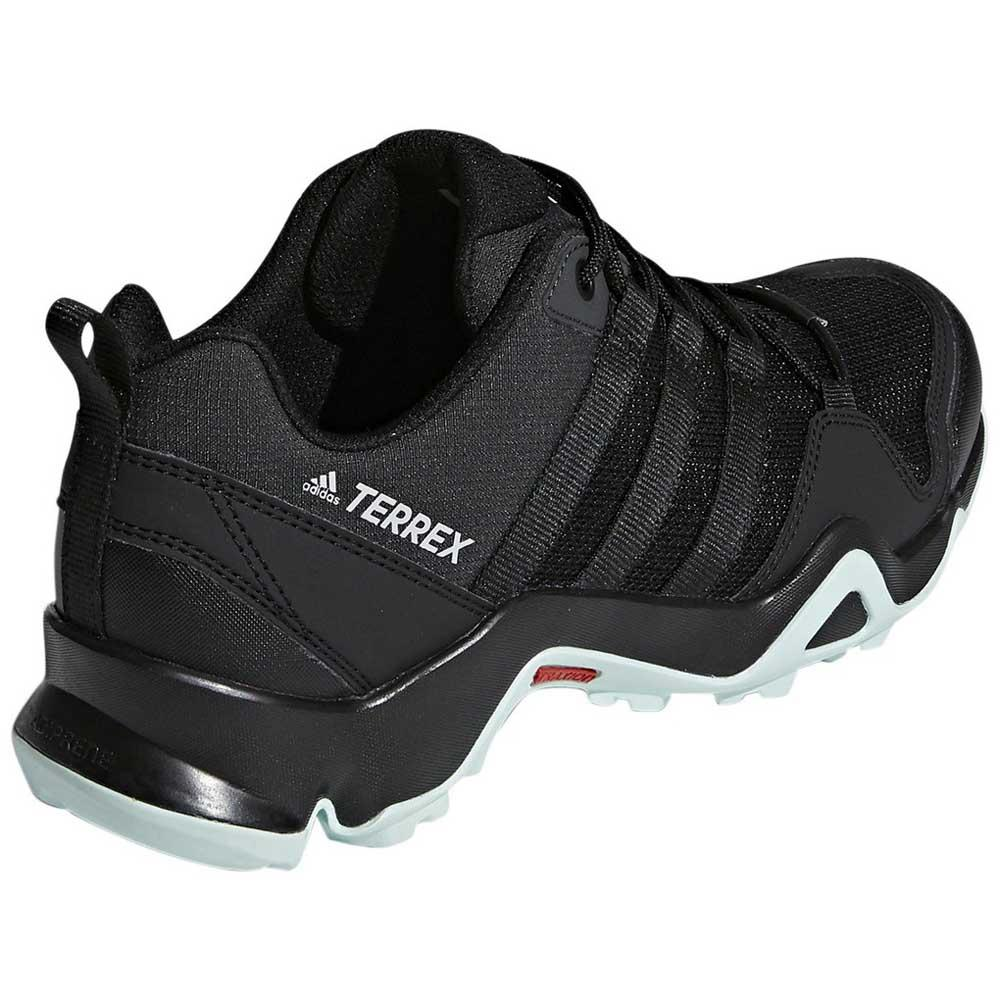 adidas Terrex AX2R Black buy and offers