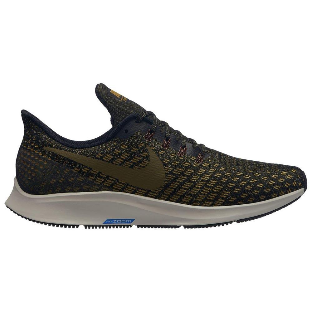 4041abbd171b9 Nike Air Zoom Pegasus 35 Black buy and offers on Runnerinn