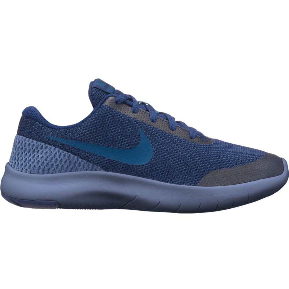 0be9a600ab0b Nike Flex Experience RN 7 GS Blue buy and offers on Runnerinn