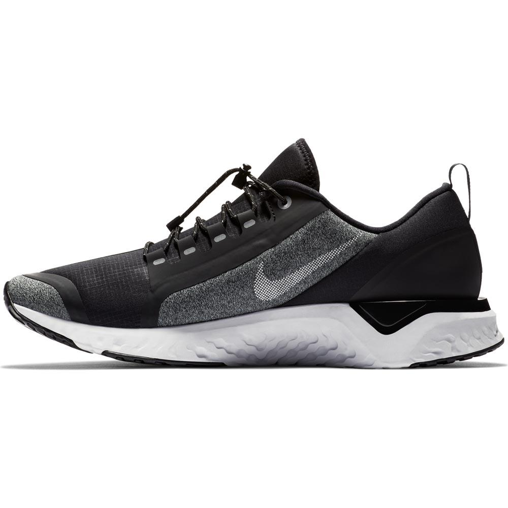 Nike Odyssey React Shield Grigio comprare e offerta su Runnerinn 366df3d9651