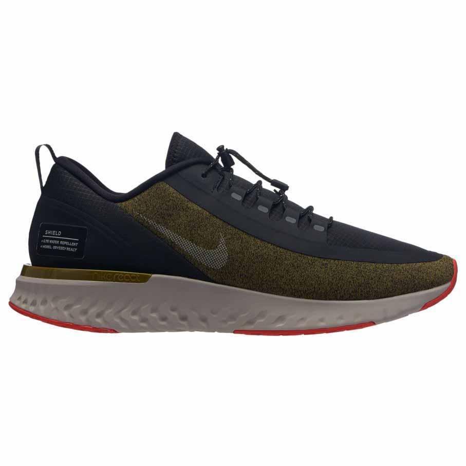 Nike Odyssey React Shield Grey buy and