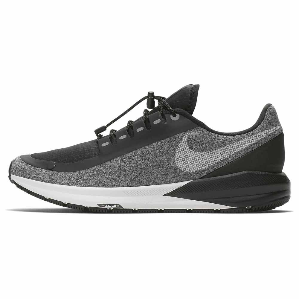 Running Nike Air Zoom Structure 22 Rn Shield