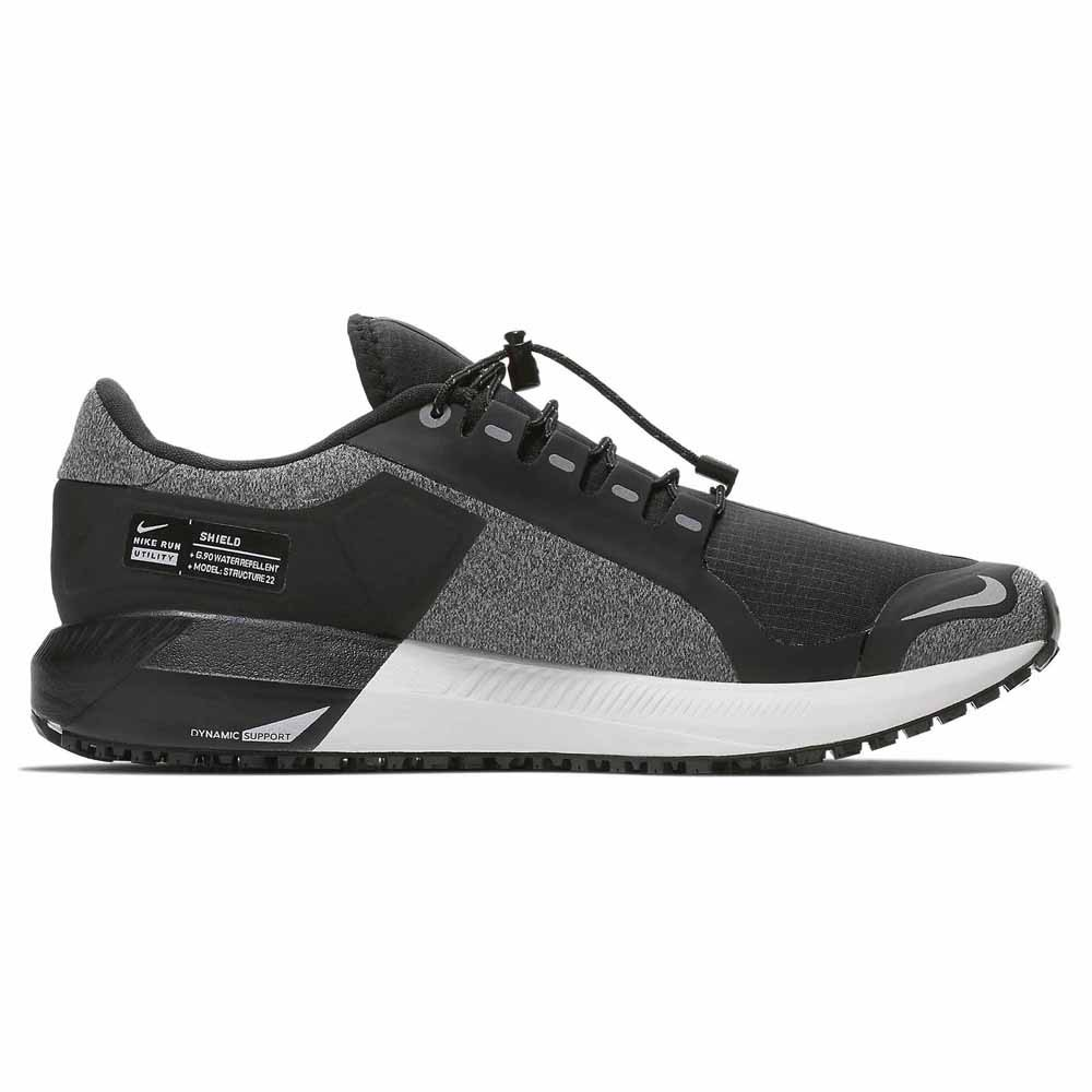 new concept dc8c3 68812 ... Nike Air Zoom Structure 22 RN Shield ...