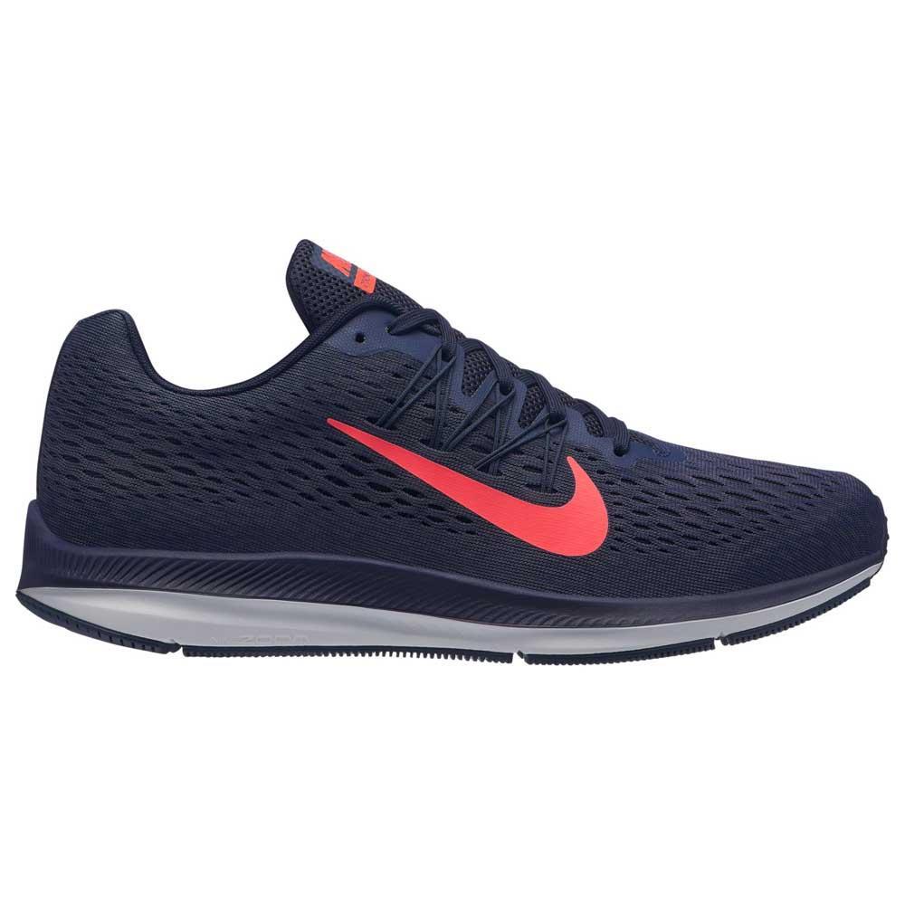 18319463dd287 Nike Zoom Winflo 5 Azul comprar y ofertas en Runnerinn