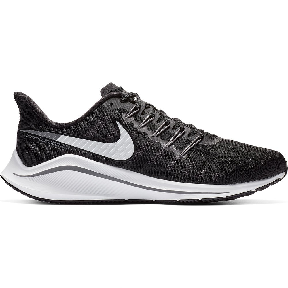 Nike Air Zoom Vomero 14 EU 42 Black / White / Thunder Grey