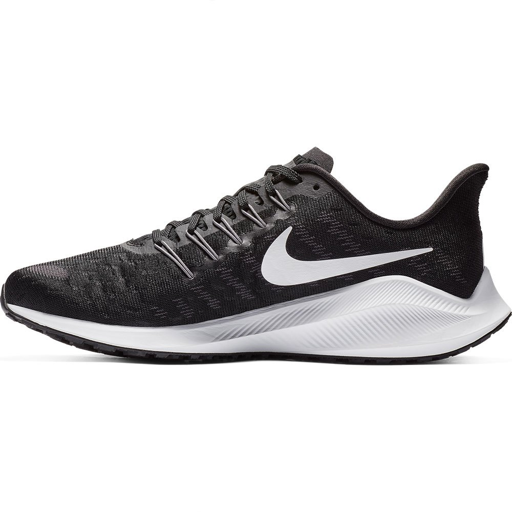 5cad5d7fdd812 Nike Air Zoom Vomero 14 Black buy and offers on Runnerinn