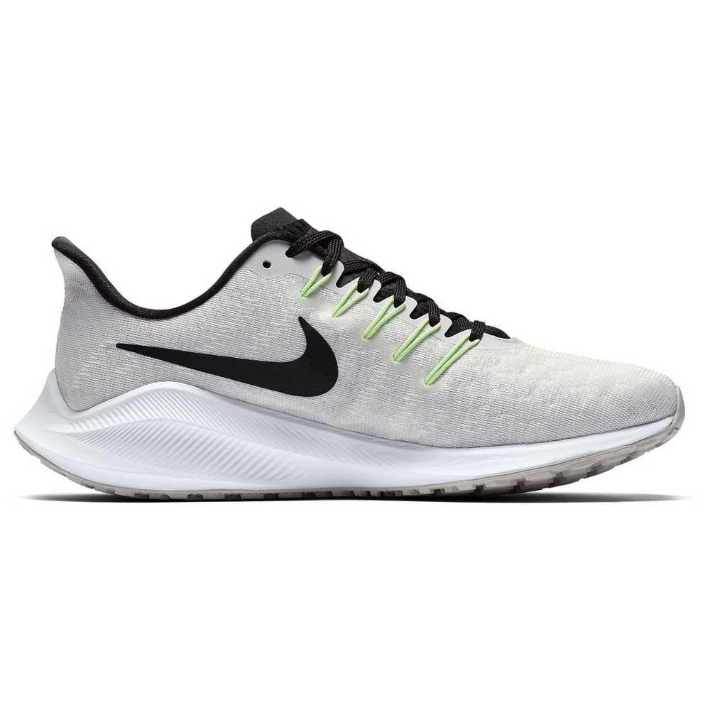 7eae662c Nike Air Zoom Vomero 14 Grey buy and offers on Runnerinn
