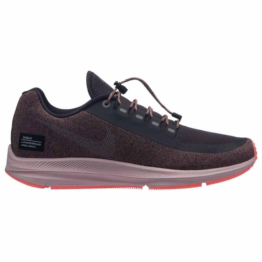 7f58a5d8c6c Nike Zoom Winflo 5 Run Shield Orange buy and offers on Runnerinn