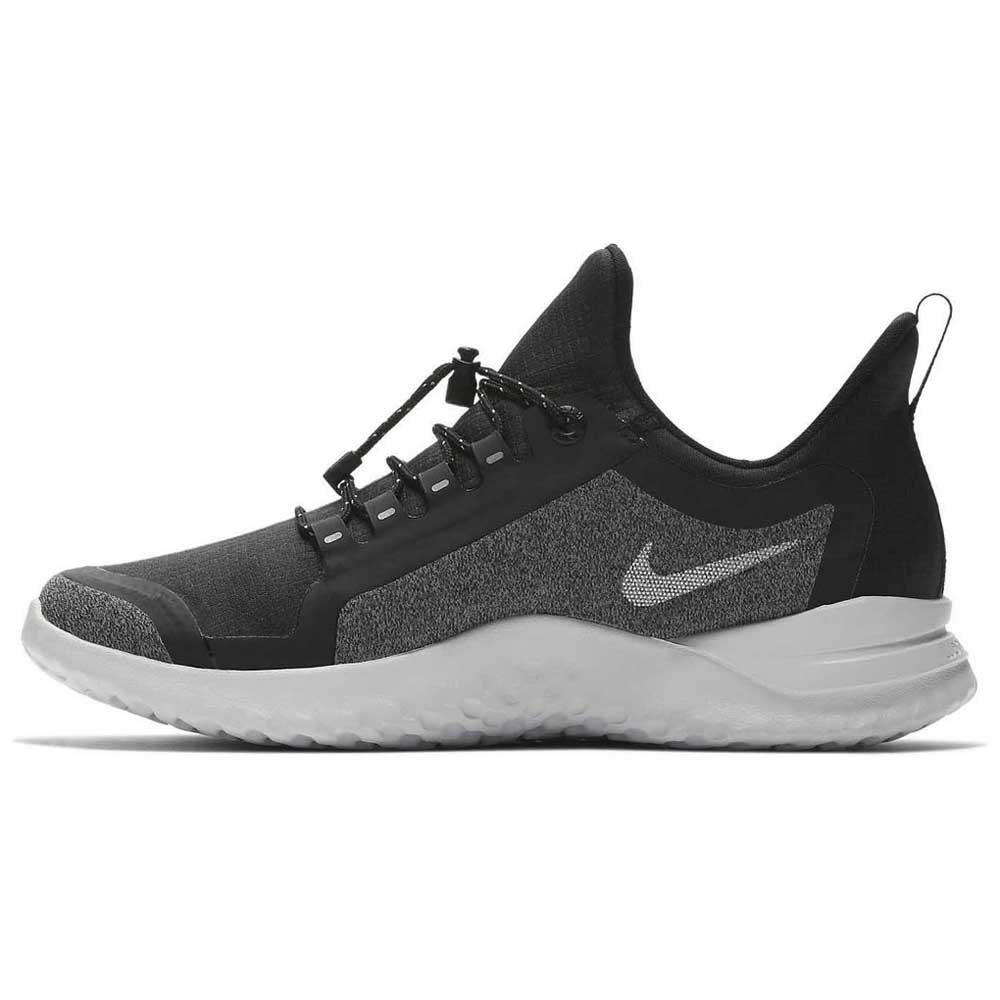 d1ddc5ddf525a2 Nike Renew Rival Shield BG Grey buy and offers on Runnerinn