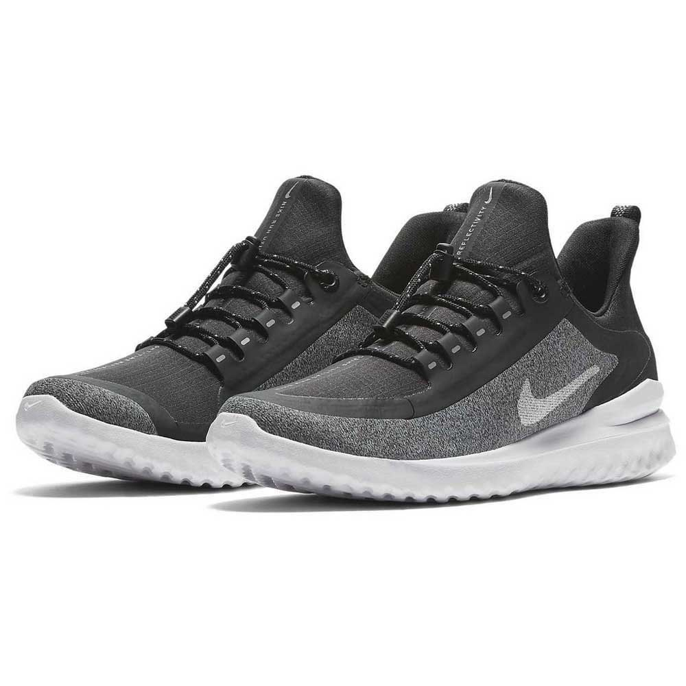 31bd9e913ae Nike Renew Rival Shield BG Grey buy and offers on Runnerinn