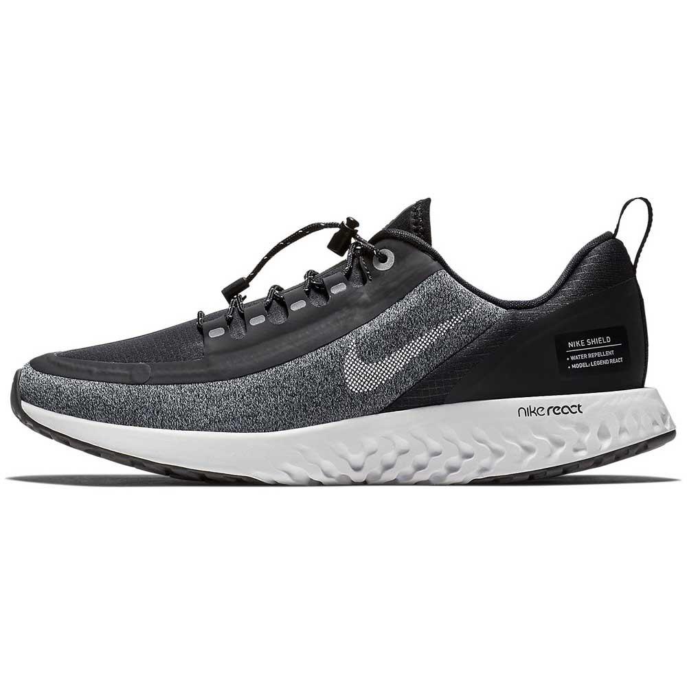 Nike Legend React Shield GS Grey buy