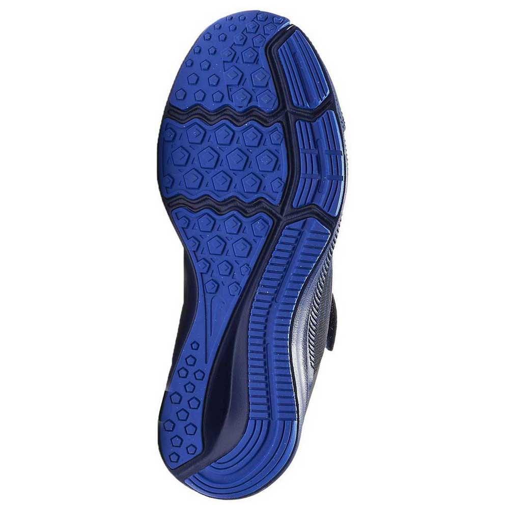 ce280c30beac Nike Downshifter 8 RFL PSV Niebieski kup i oferty