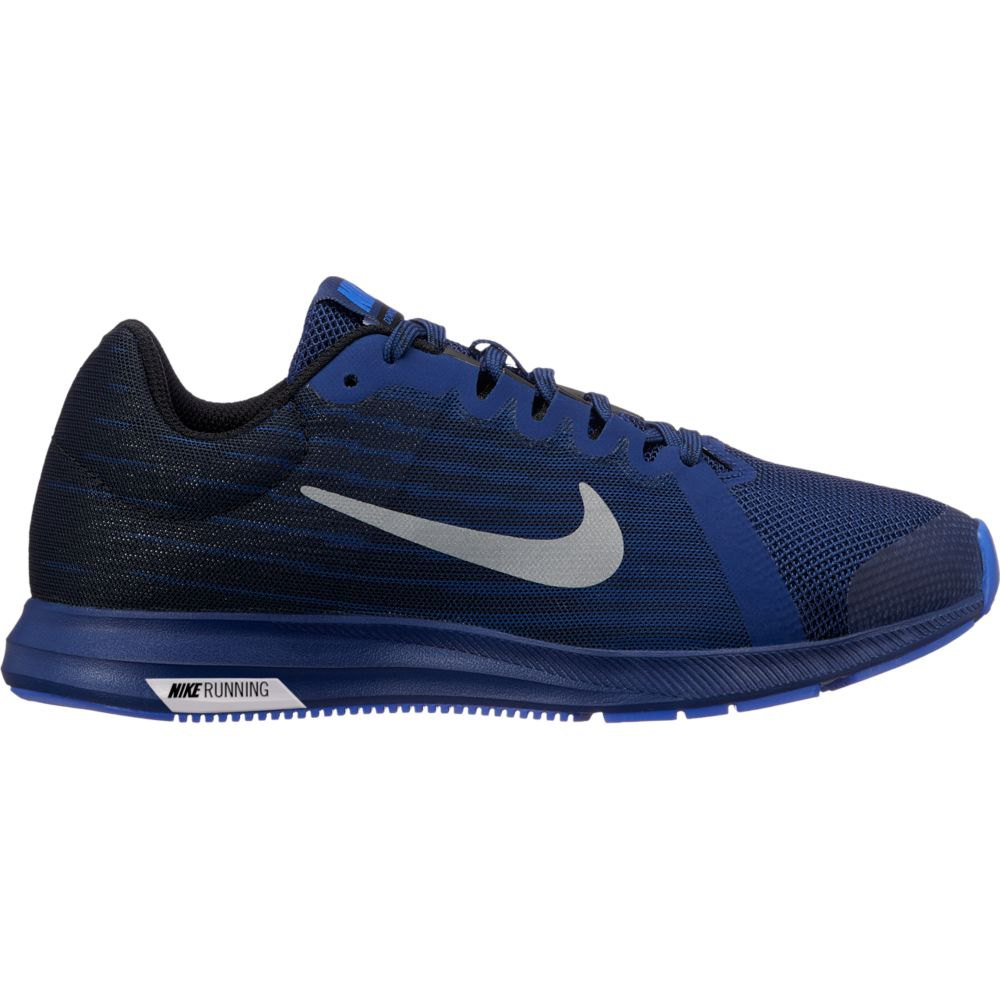 2ede1ba3f2916 Nike Downshifter 8 RFL GS Blue buy and offers on Runnerinn