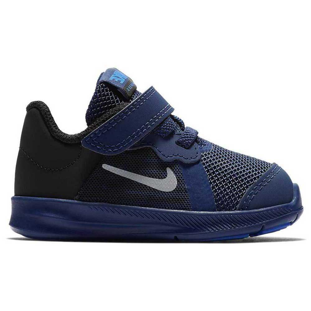 98e3aa842361b Nike Downshifter 8 RFL TDV Blue buy and offers on Runnerinn