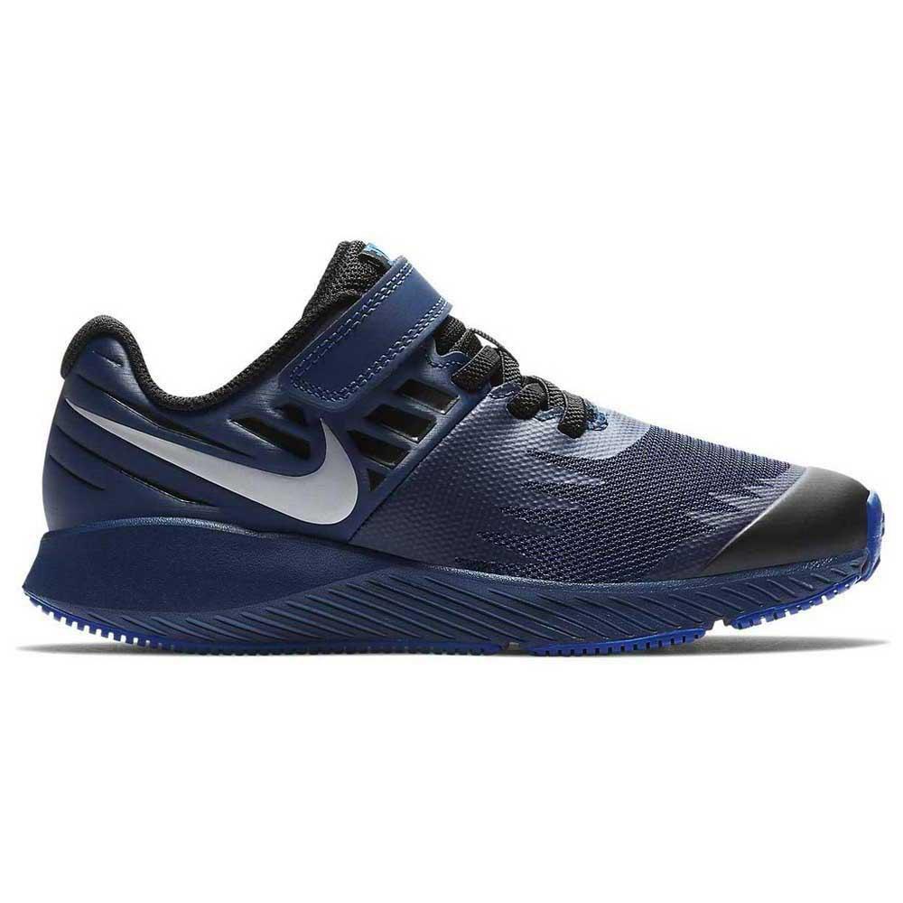 Nike Star Runner RFL PSV Azul comprar y ofertas en Runnerinn