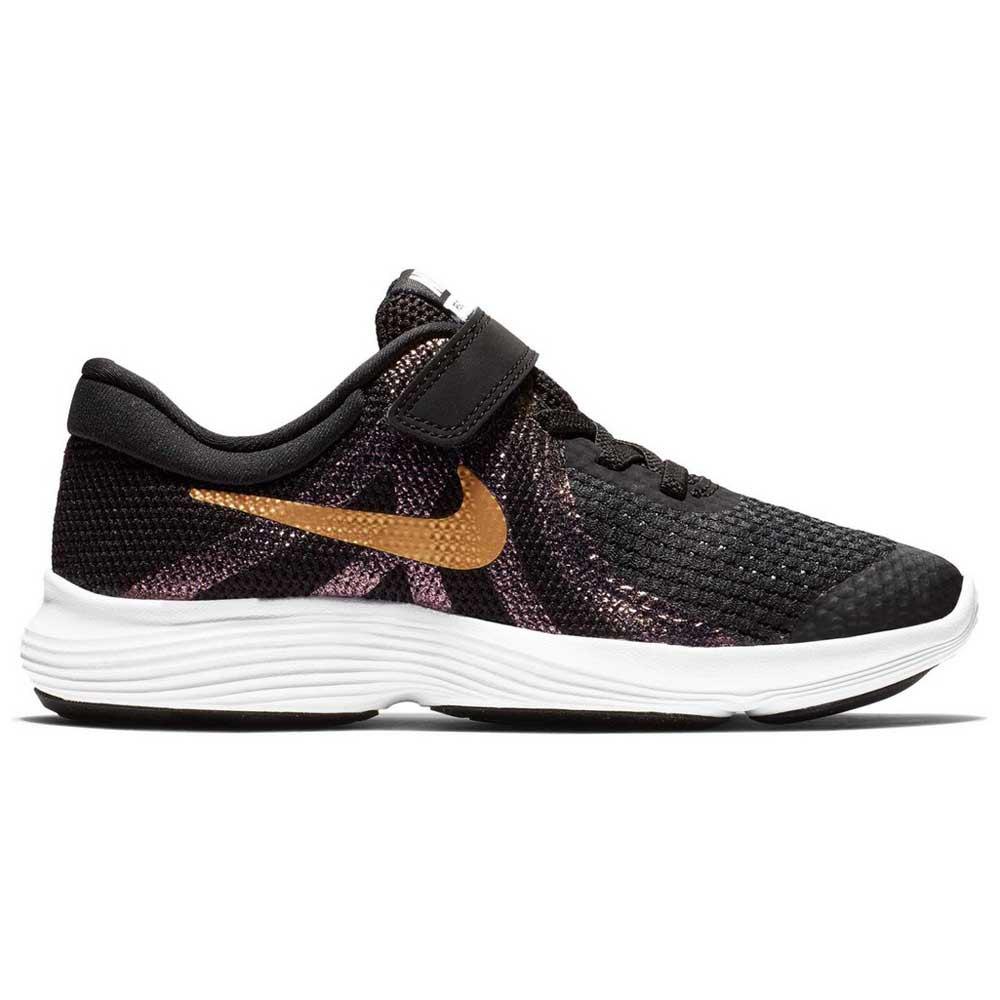 173241f361b29 Nike Revolution 4 SH PSV Black buy and offers on Runnerinn