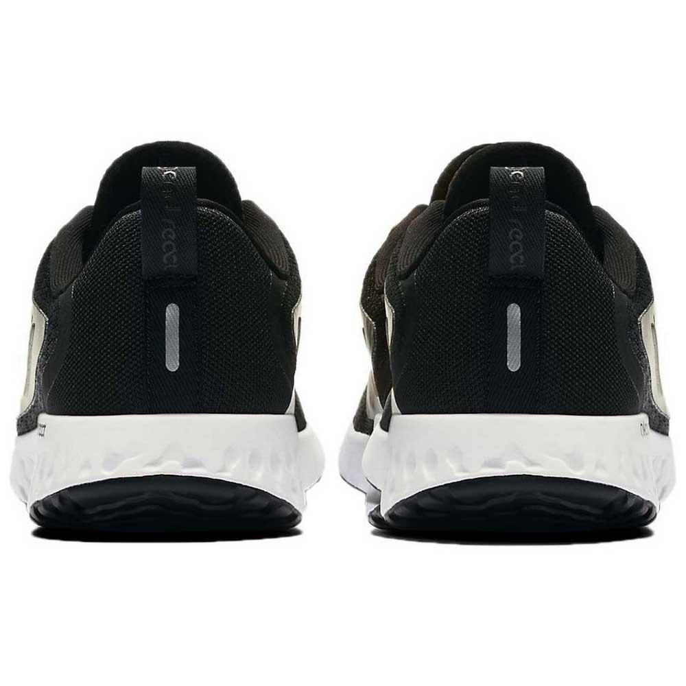 a74fa26b4de76 Nike Legend React SH GS Black buy and offers on Runnerinn