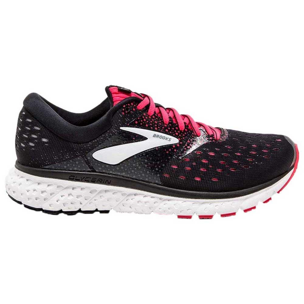 Brooks Glycerin 16 Black buy and offers