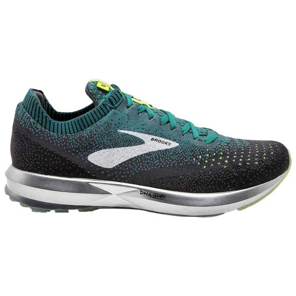 d0cf62fc9d3 Brooks Levitate 2 Green buy and offers on Runnerinn