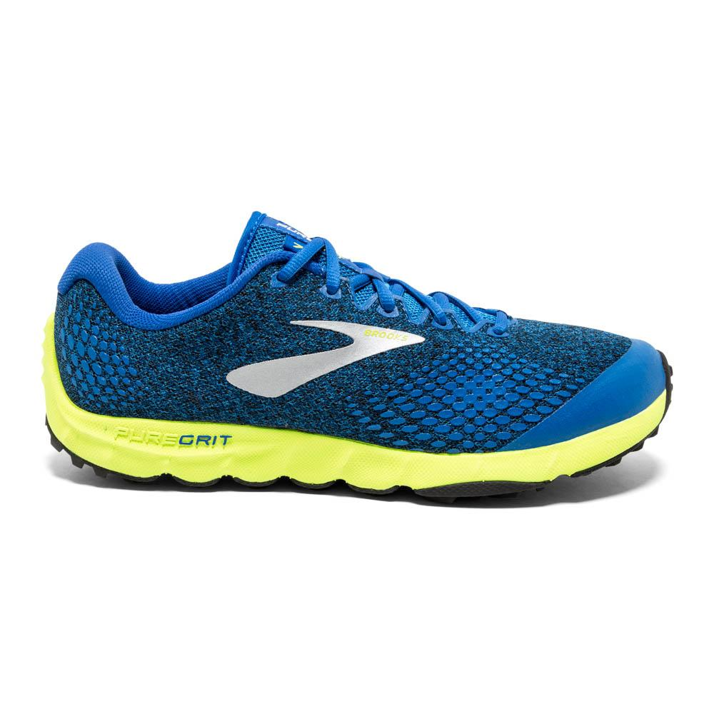 Brooks PureGrit 7 Blue buy and offers