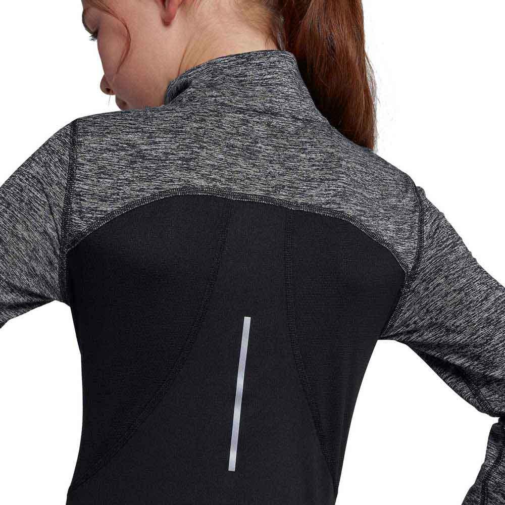 Nike Dry Element Half Zip Noir acheter et offres sur Runnerinn