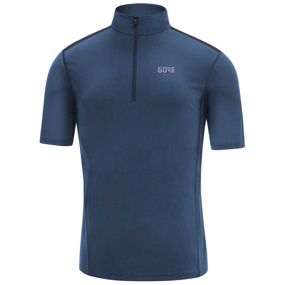 GORE® Wear R5 Zip Shirt
