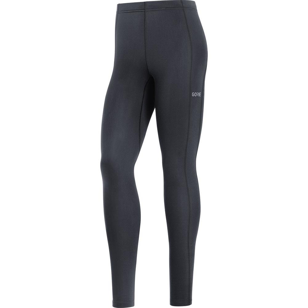 Runnerinn And R3 Gore® Wear Black Tights Buy Offers On Thermo gyvmIbf76Y