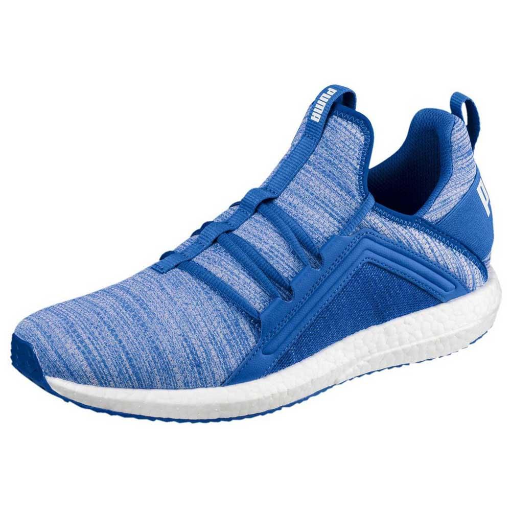 a41b04cf0b4f Puma Mega NRGY Heather Knit buy and offers on Runnerinn