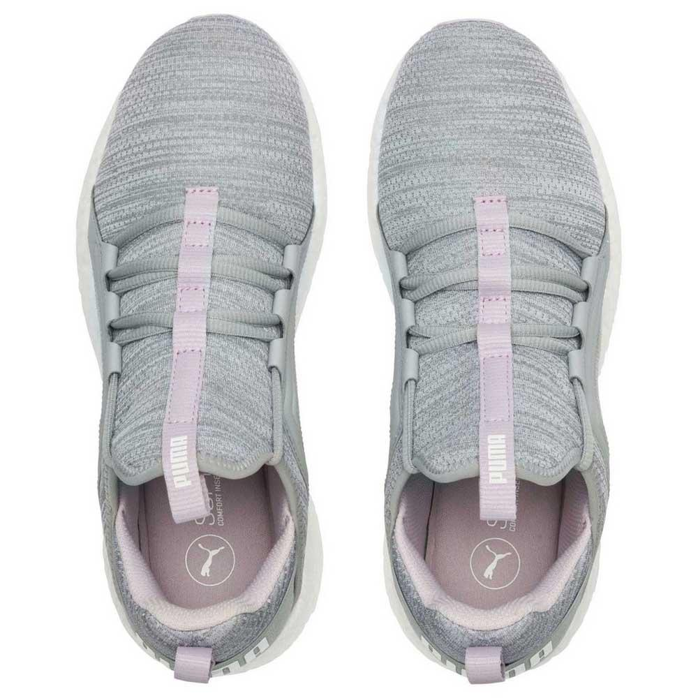 e9ea8c36a9a ... Puma Mega NRGY Heather Knit buy and offers on Runnerinn low price 68197  dc3ef ...
