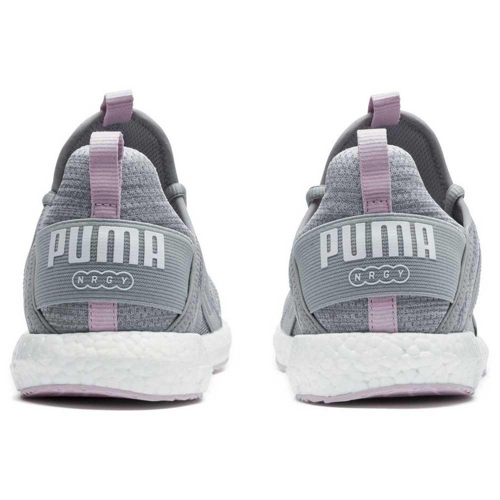 526e4954f2da58 ... Puma Mega NRGY Heather Knit buy and offers on Runnerinn low price 68197  dc3ef ...