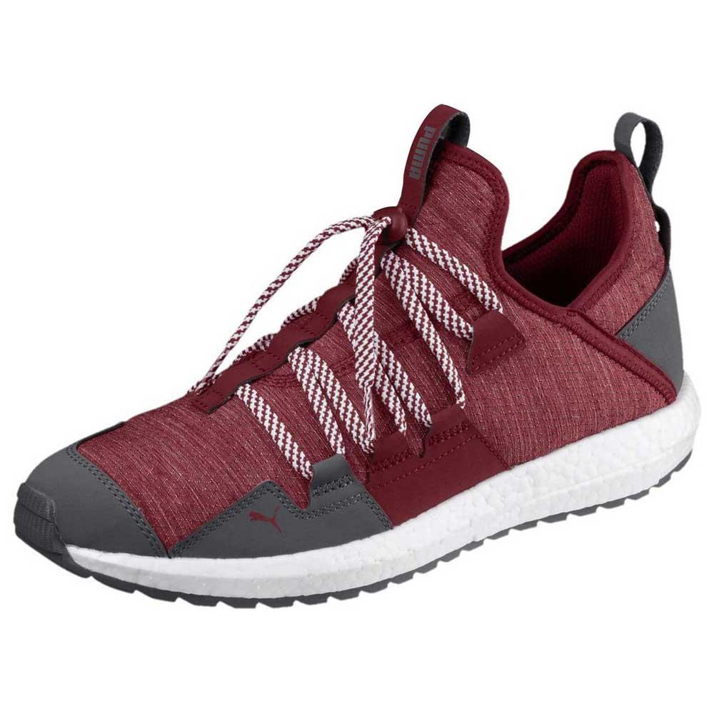 e5044bacb7e Puma Mega NRGY Trail Red buy and offers on Runnerinn