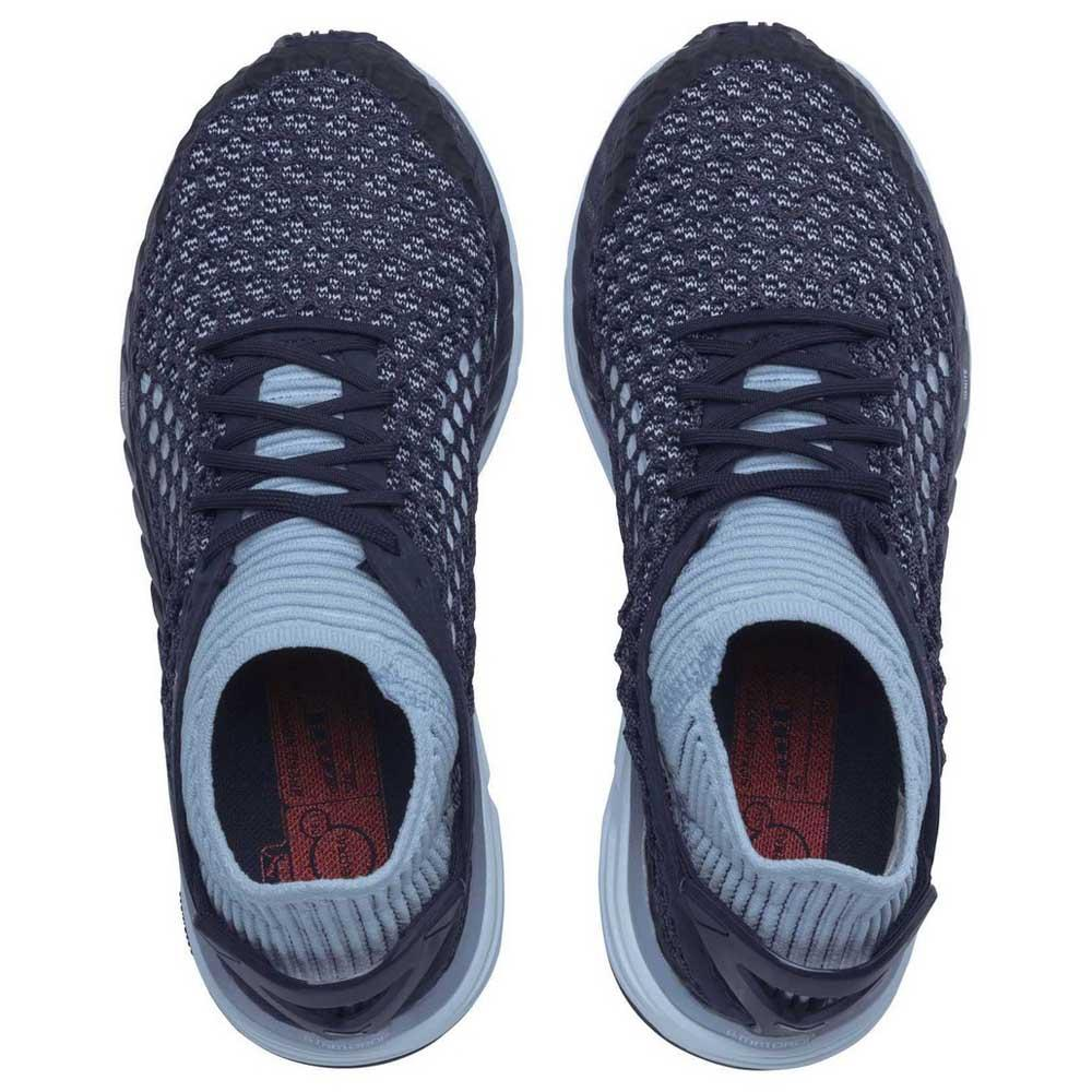 Puma Speed Ignite Netfit 2 Blue buy and offers on Runnerinn a87f83758