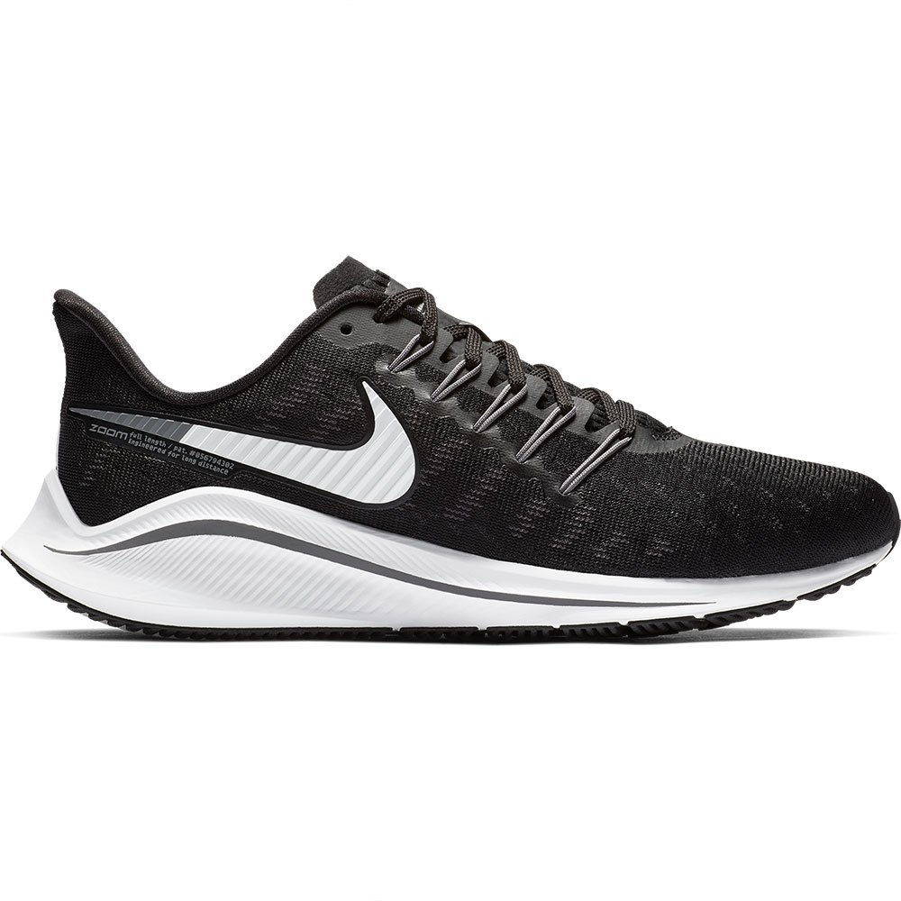 Nike Air Zoom Vomero 14 EU 36 1/2 Black / White / Thunder Grey
