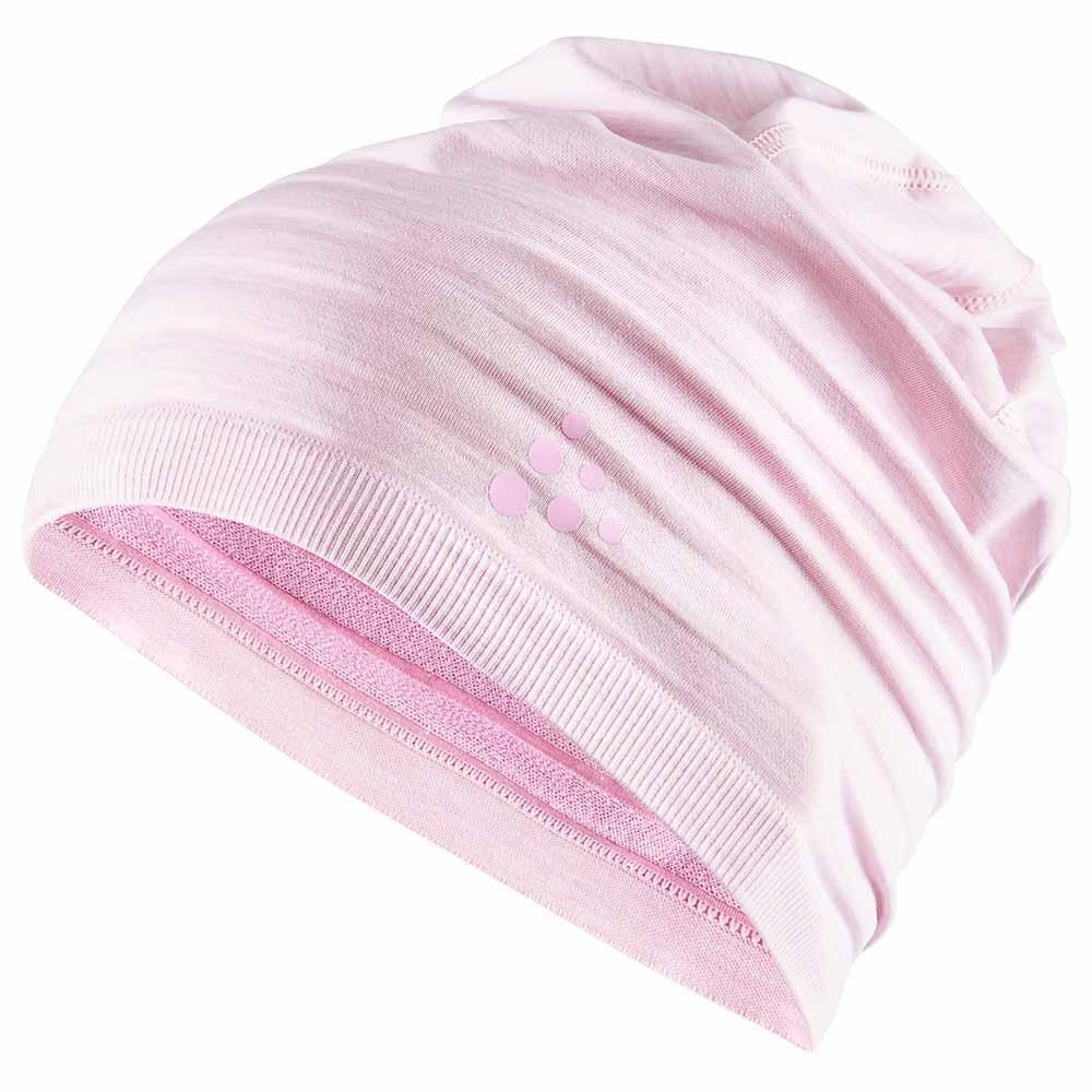 3b404c45163 Craft Warm Comfort Hat Pink buy and offers on Runnerinn