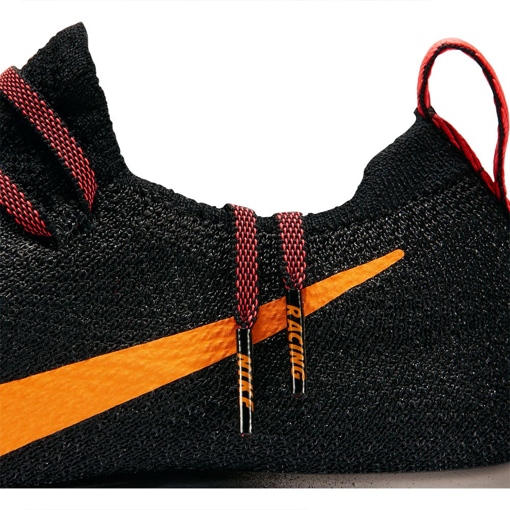 87aebf590224 Nike Zoom Fly Flyknit Orange buy and offers on Runnerinn