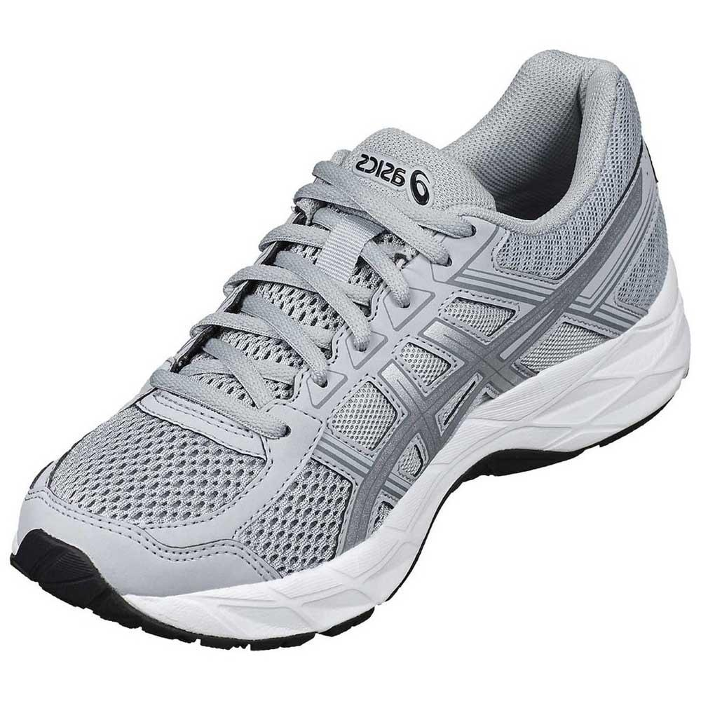 Asics Gel Contend 4 Grey buy and offers