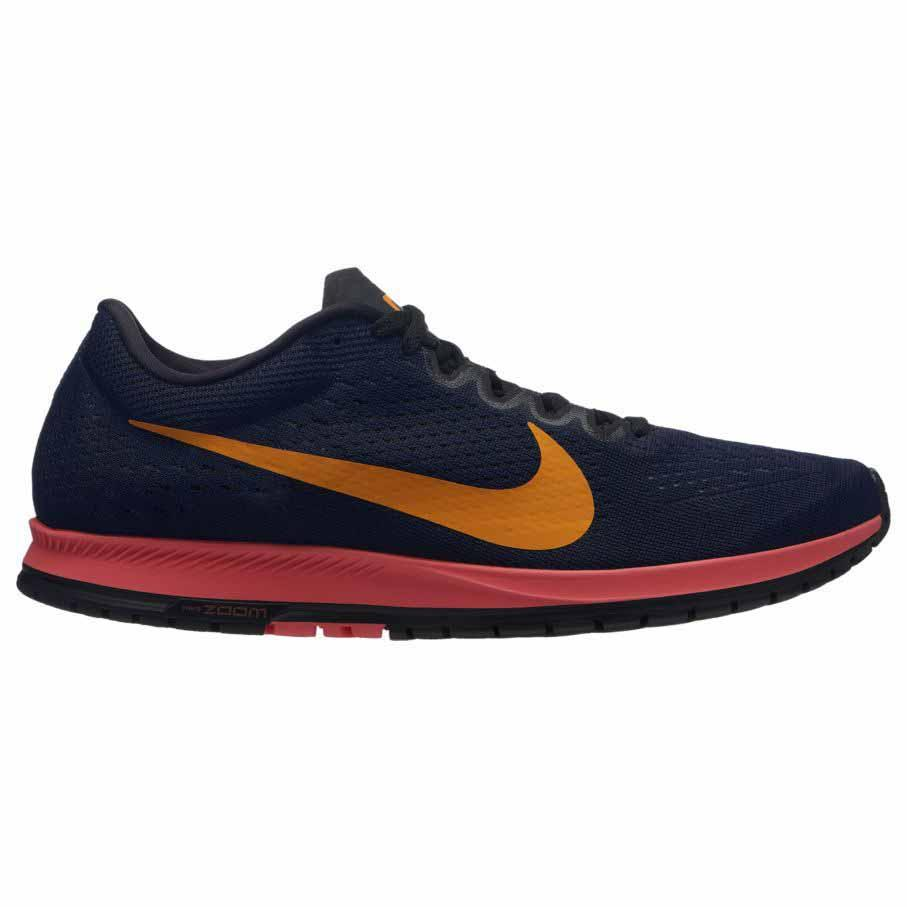 the best attitude cc3f7 77d6e Nike Zoom Streak 6 Blue buy and offers on Runnerinn