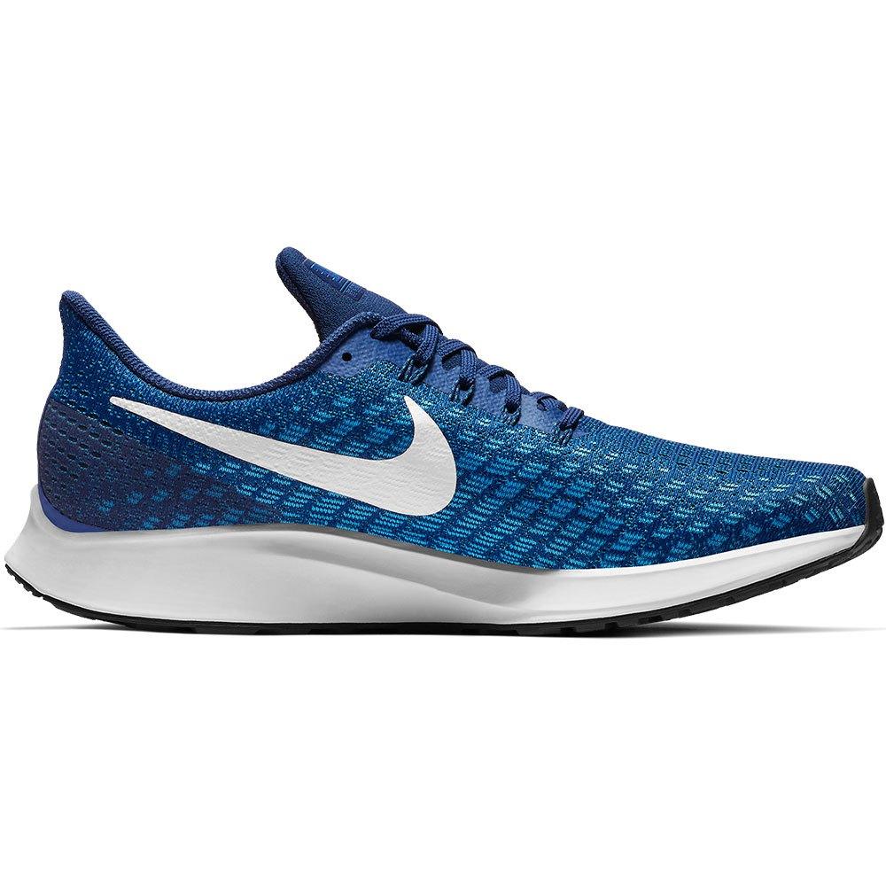 Nike Air zoom Pegasus 35 Blu comprare e offerta su Runnerinn cf1b34c70b5
