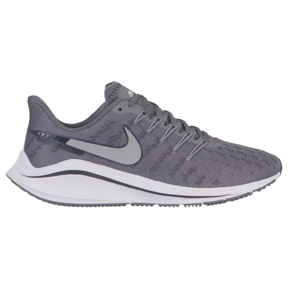 Nike Air Zoom Vomero 14 グレー, Runnerinn