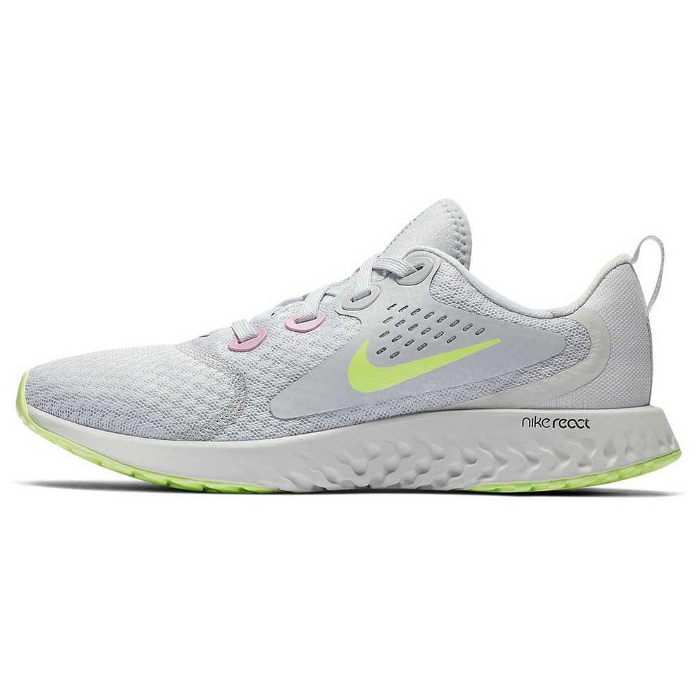 5131867ec525b Nike Legend React GS buy and offers on Runnerinn