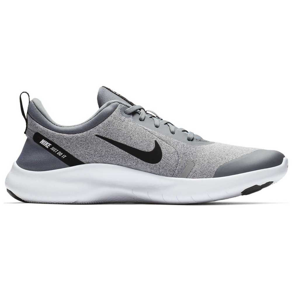 Agradecido origen matriz  Nike Flex Experience RN 8 Grey buy and offers on Runnerinn