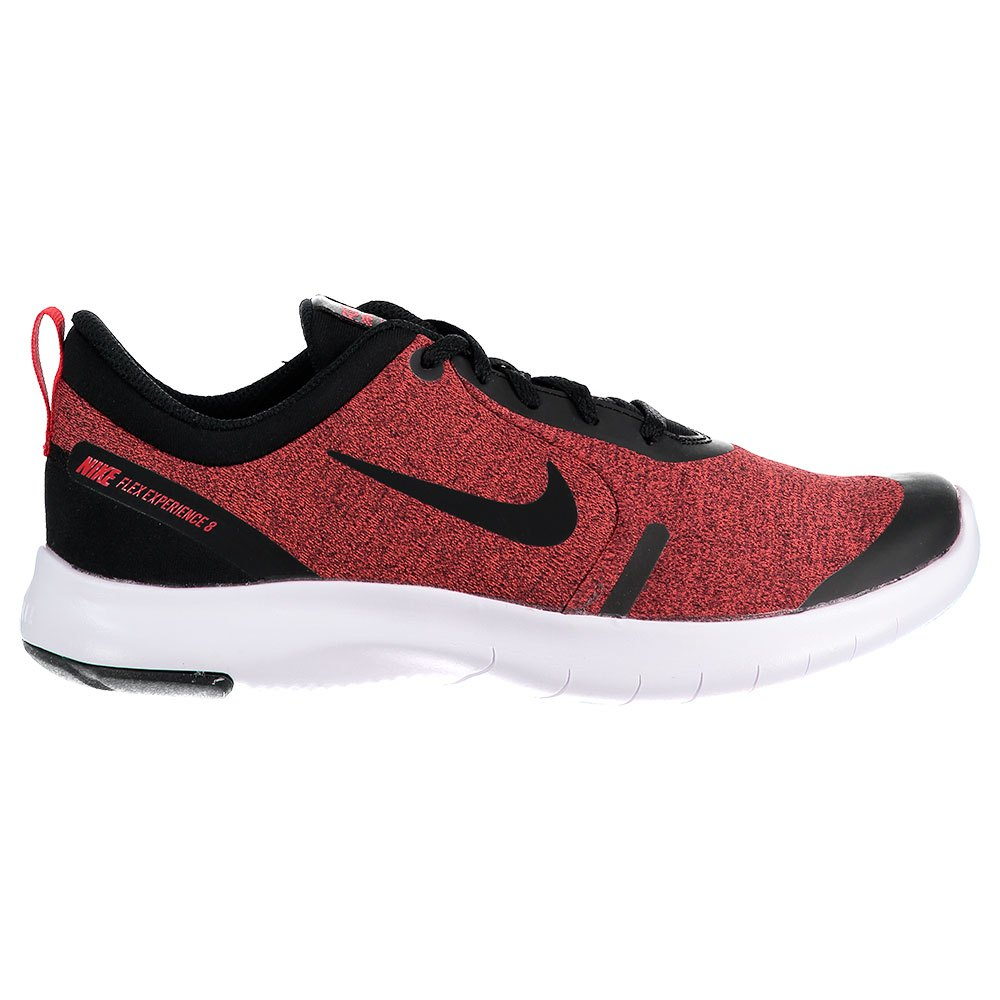 Nike Flex Experience RN 8 GS Red buy
