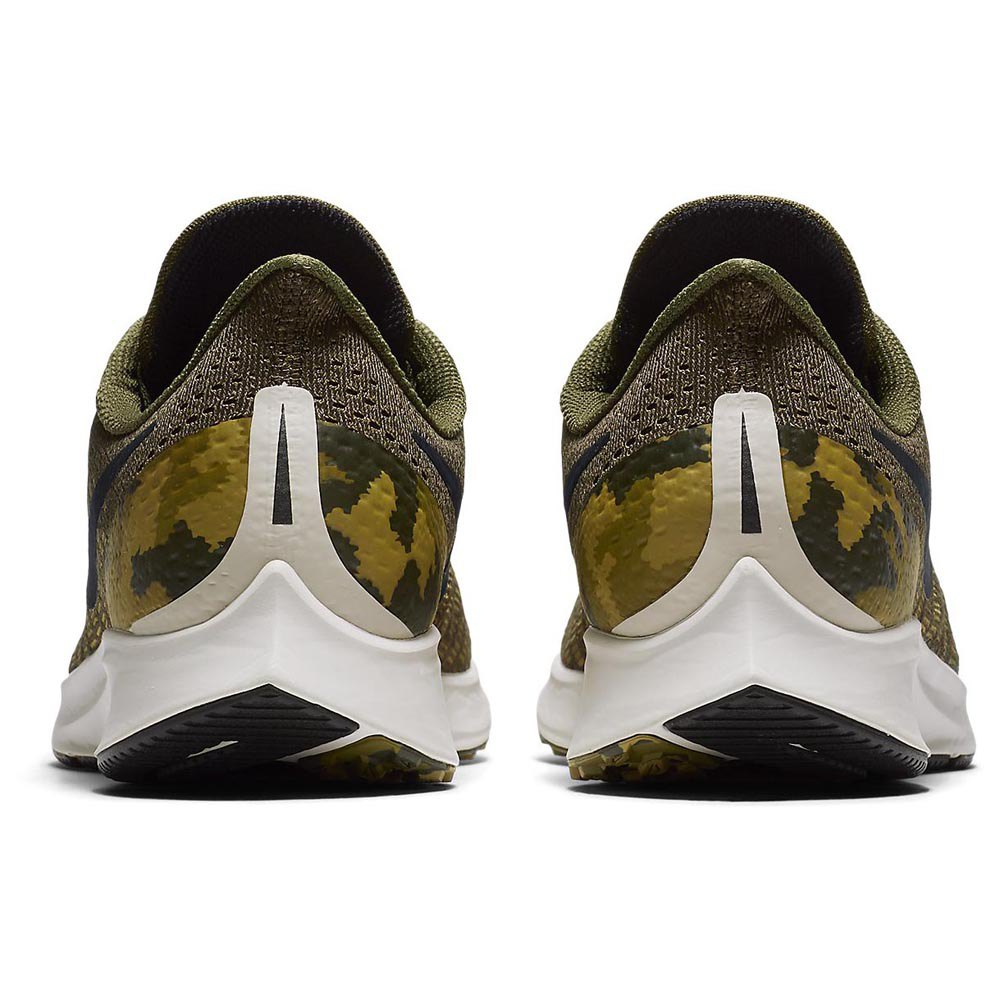 d571d3382786 Nike Air Zoom Pegasus 35 GPX Green buy and offers on Runnerinn
