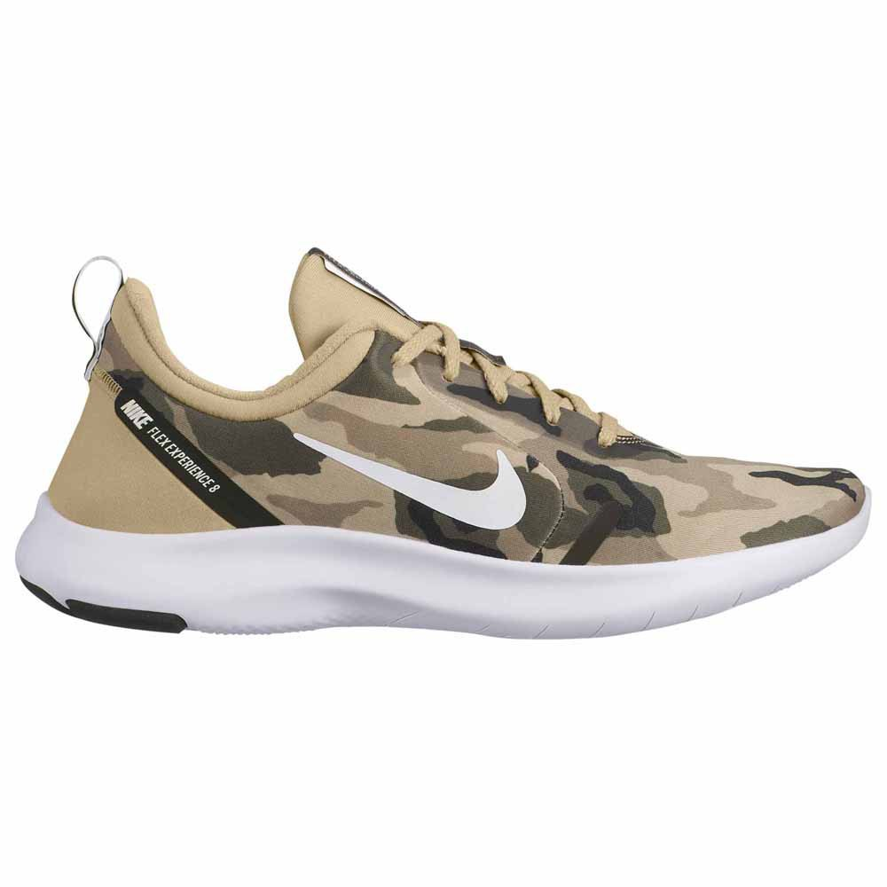 c0b9c5421df Nike Flex Experience RN 8 Camo buy and offers on Runnerinn