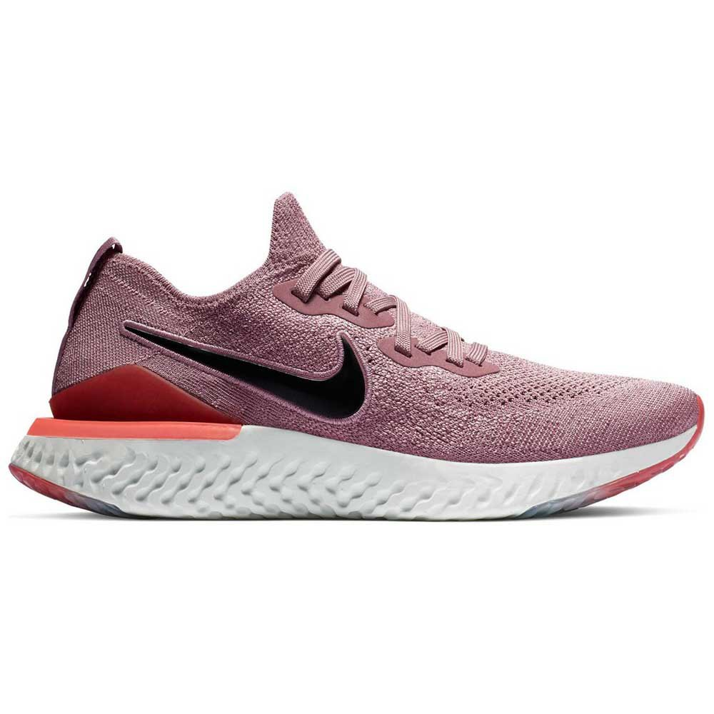 Zapatillas running Nike Epic React Flyknit 2