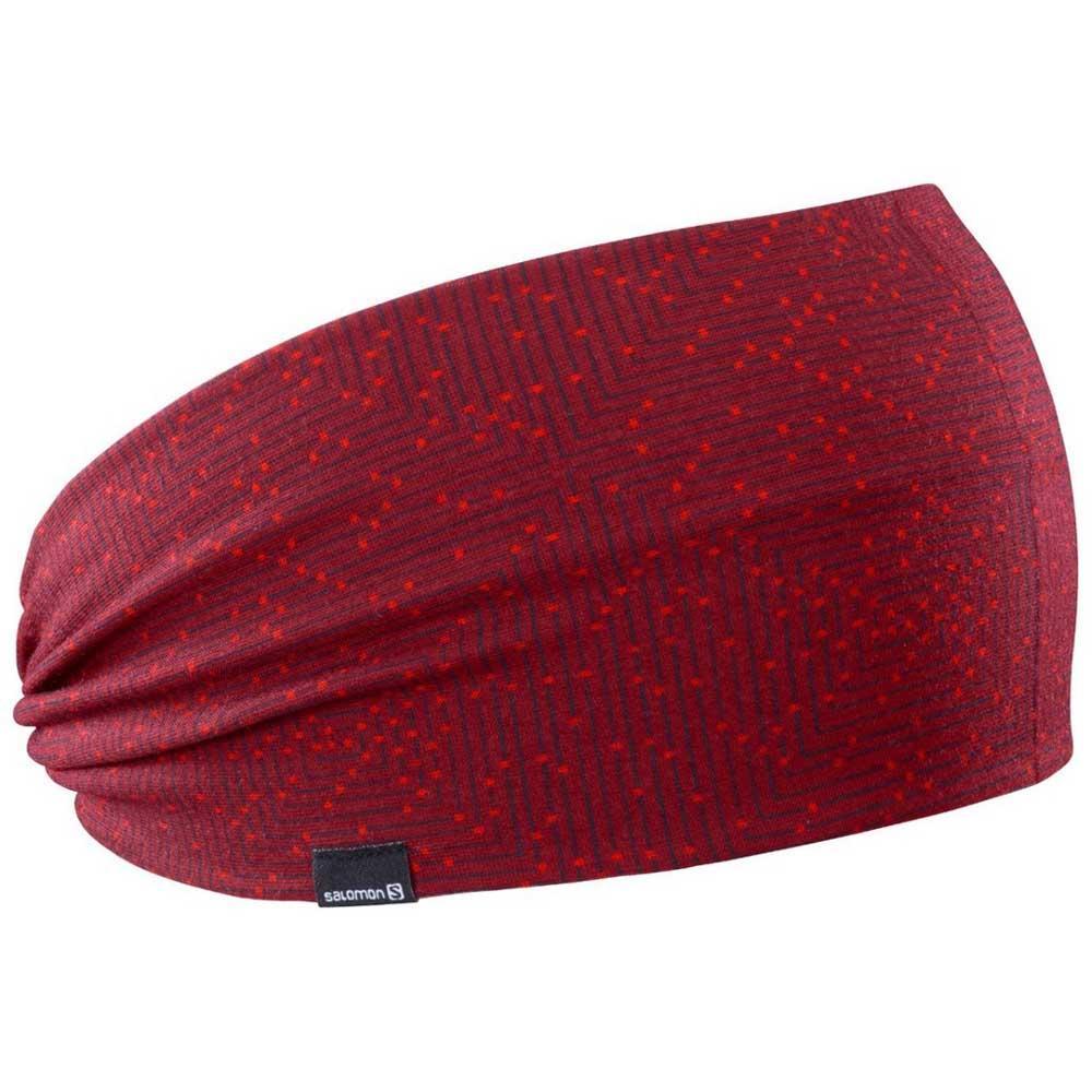 Salomon Light Headband buy and offers on Runnerinn bfedd66914