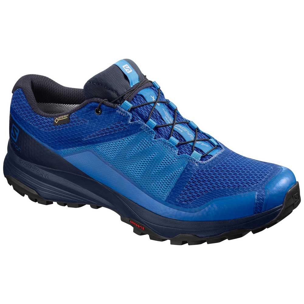 What hiking shoes should I buy in 2019? Salomon, Merrell