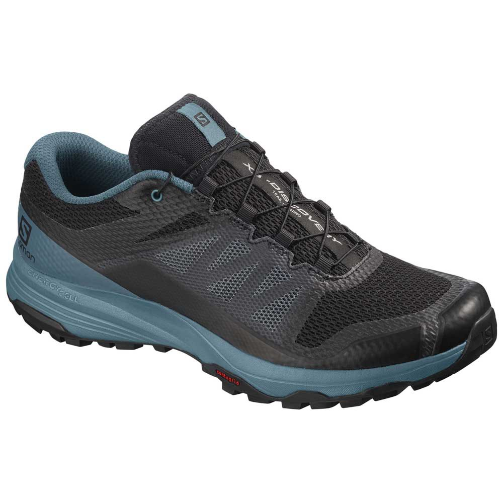 Zapatillas trail running Salomon Xa Discovery
