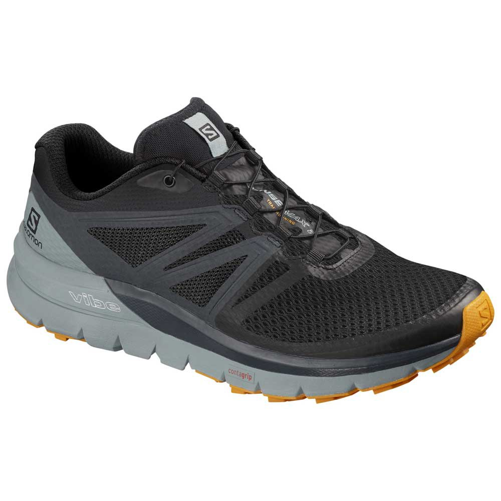 Zapatillas trail running Salomon Sense Max 2